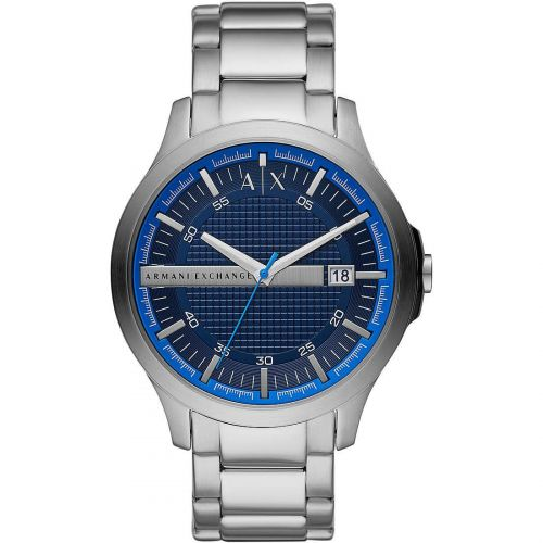 Orologio Solo Tempo Uomo Armani Exchange Watches ea24 AX2408