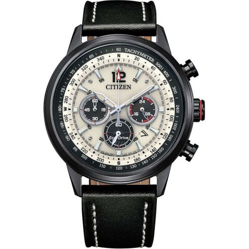 Orologio Cronografo Uomo Citizen Aviator CA4476-19X