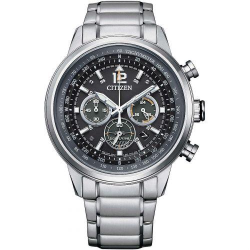 Orologio Cronografo Uomo Citizen Aviator CA4470-82E