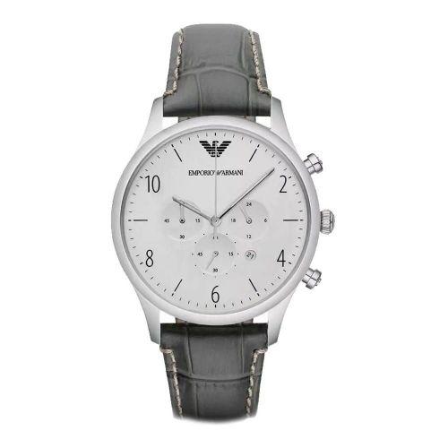 Orologio Cronografo Uomo Emporio Armani Beta AR1861