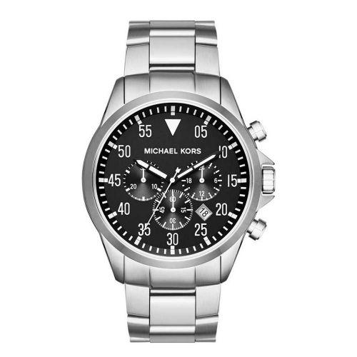 Orologio Cronografo Uomo Michael Kors Gage MK8413