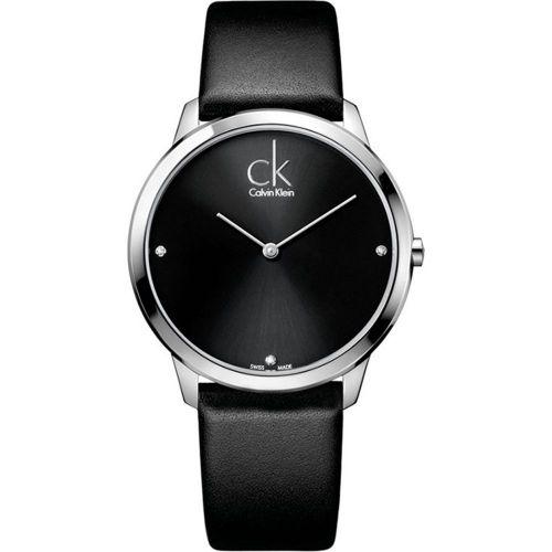 Orologio Solo Tempo Uomo Calvin Klein Minimal K3M211CS
