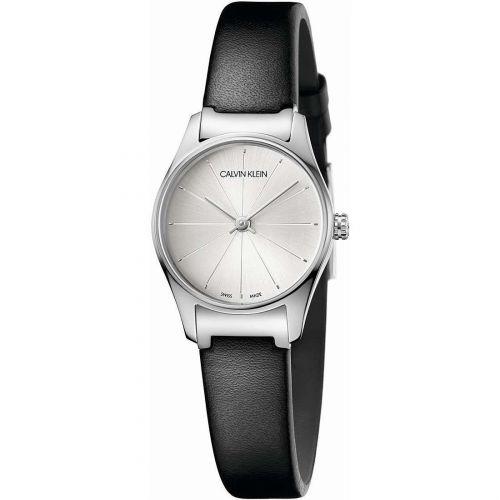 Orologio Solo Tempo Donna Calvin Klein Classic K4D231C6
