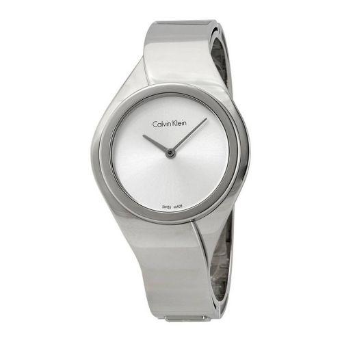 Orologio Solo Tempo Donna Calvin Klein Sense K5N2M126