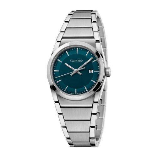 Orologio Solo Tempo Donna Calvin Klein Step K6K3314L