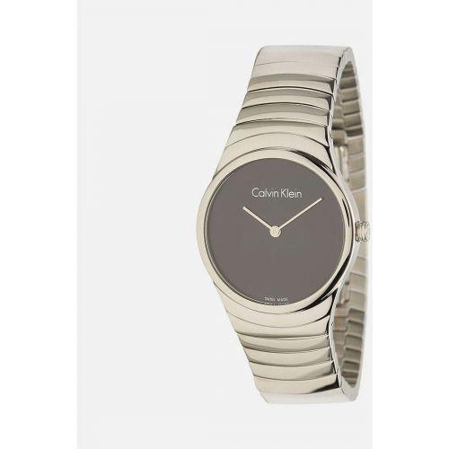 Orologio Solo Tempo Donna Calvin Klein Whirl K8A23141