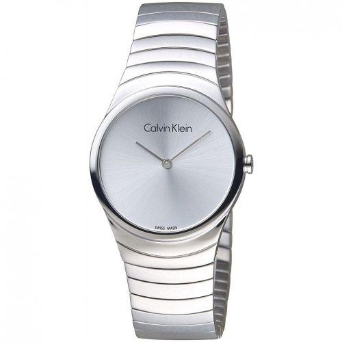 Orologio Solo Tempo Donna Calvin Klein Whirl K8A23146