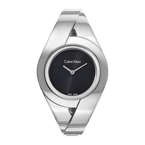 Orologio Solo Tempo Donna Calvin Klein Sensual K8E2M111