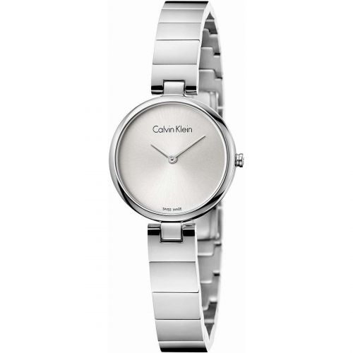 Orologio Solo Tempo Donna Calvin Klein Authentic K8G23146