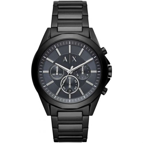 Orologio Cronografo Uomo Armani Exchange Drexler AX2639