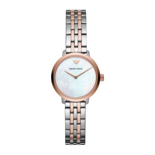 Orologio Solo Tempo Donna Emporio Armani Modern Slim AR11157