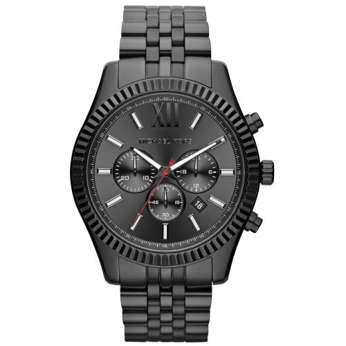 Orologio Cronografo Uomo Michael Kors Lexington MK8320