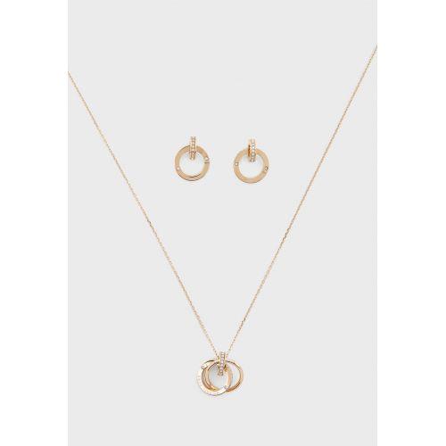 Collana Donna Michael Kors Fashion MKJ7473710