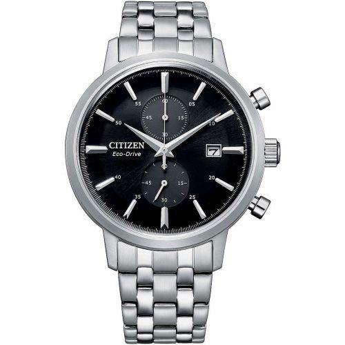 Orologio Cronografo Uomo Citizen Classic CA7060-88E