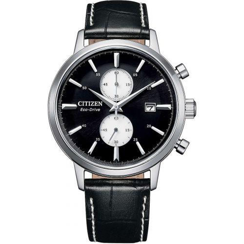 Orologio Cronografo Uomo Citizen Classic CA7061-18E