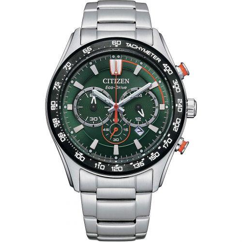 Orologio Cronografo Uomo Citizen Aviator CA4486-82X