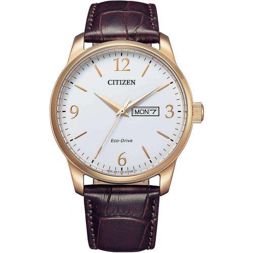 Orologio Solo Tempo Uomo Citizen Classic BM8553-16A
