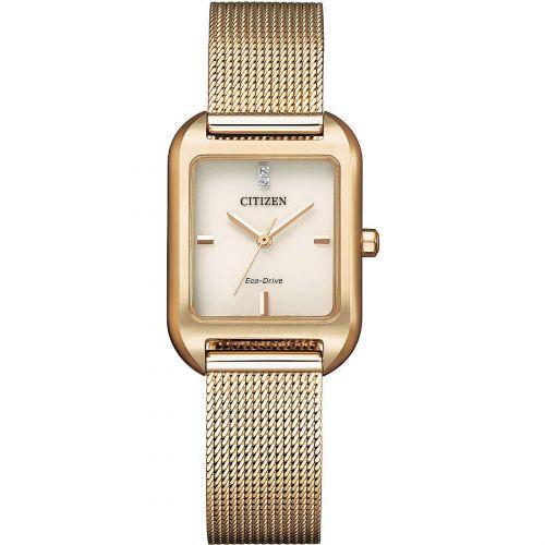 Orologio Solo Tempo Donna Citizen Classic EM0493-85P