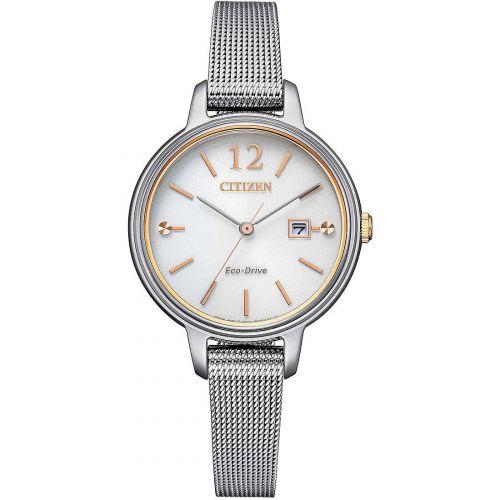 Orologio Solo Tempo Donna Citizen Classic EW2449-83A