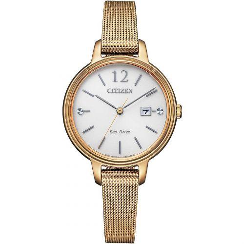 Orologio Solo Tempo Donna Citizen Classic EW2447-89A