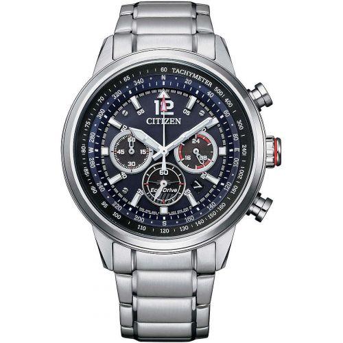 Orologio Cronografo Uomo Citizen Aviator CA4471-80L