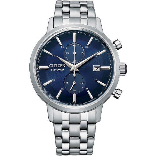 Orologio Cronografo Uomo Citizen Classic CA7060-88L