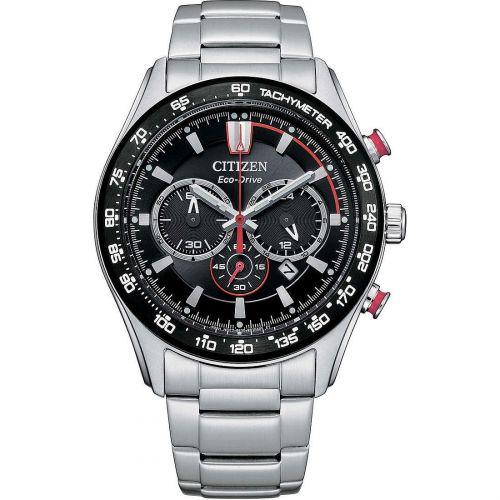Orologio Cronografo Uomo Citizen Aviator CA4484-88E