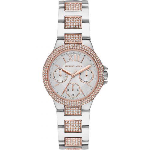 Orologio Multifunzione Donna Michael Kors Camille MK6846