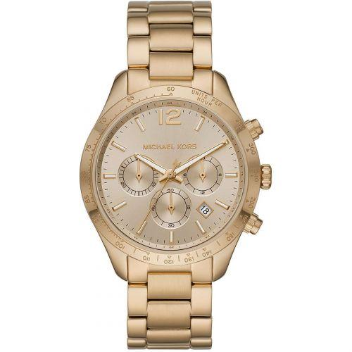 Orologio Cronografo Donna Michael Kors Layton MK6795