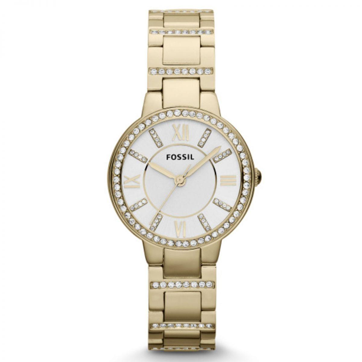 Orologio Multifunzione Donna Fossil Tailor ES3712