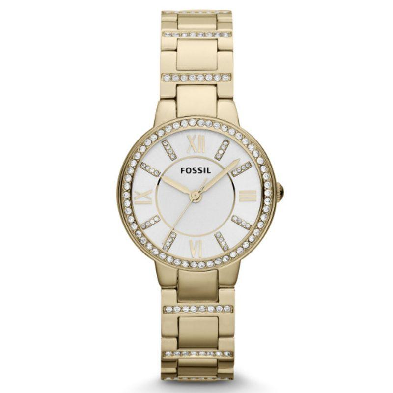 Orologio Tempo Donna Fossil Virginia ES3283