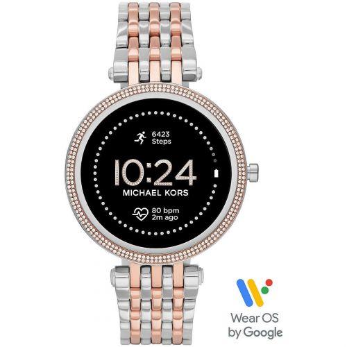 Orologio Smartwatch Donna Michael Kors Darci MKT5129