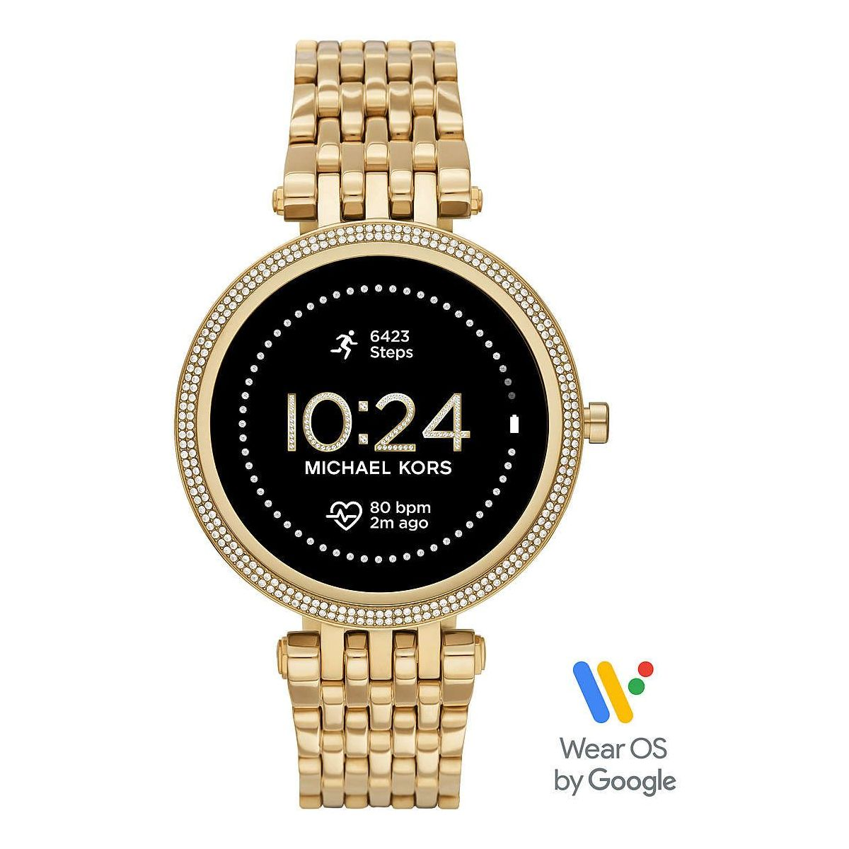 Orologio Smartwatch Donna Michael Kors Darci MKT5127