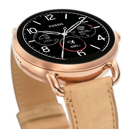 Smartwatch Fossil Q Wander...