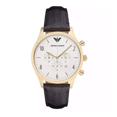 Orologio Cronografo Uomo Emporio Armani Beta AR1892