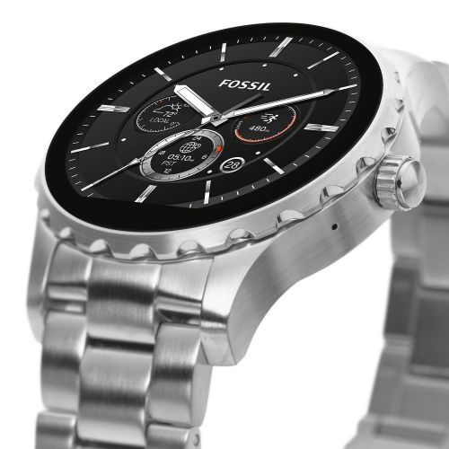 Smartwatch Fossil Q Marshal...