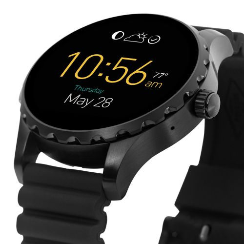 Smartwatch Fossil Q Marshal...