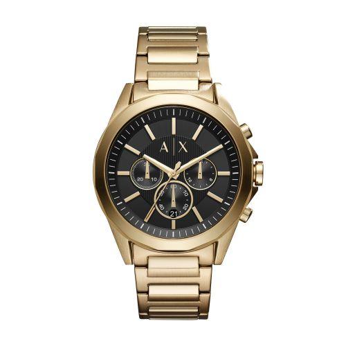 Orologio Cronografo Uomo Armani Exchange Drexler AX2611