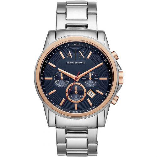 Orologio Cronografo Uomo Armani Exchange Outerbanks AX2516