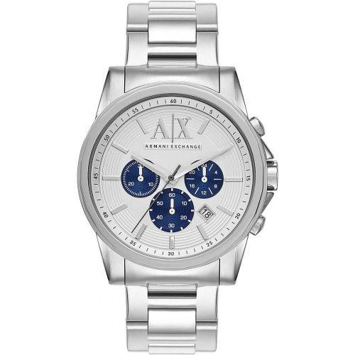 Orologio Cronografo Uomo Armani Exchange Hampton AX2500