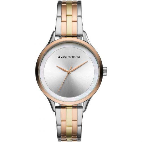 Orologio Solo Tempo Donna Armani Exchange Harper AX5615