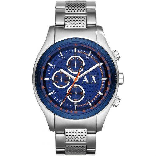 Orologio Cronografo Uomo Armani Exchange Drexler AX1607
