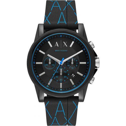 Orologio Cronografo Uomo Armani Exchange Outerbanks AX1342