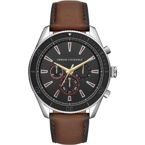 Orologio Cronografo Uomo Armani Exchange Enzo AX1822