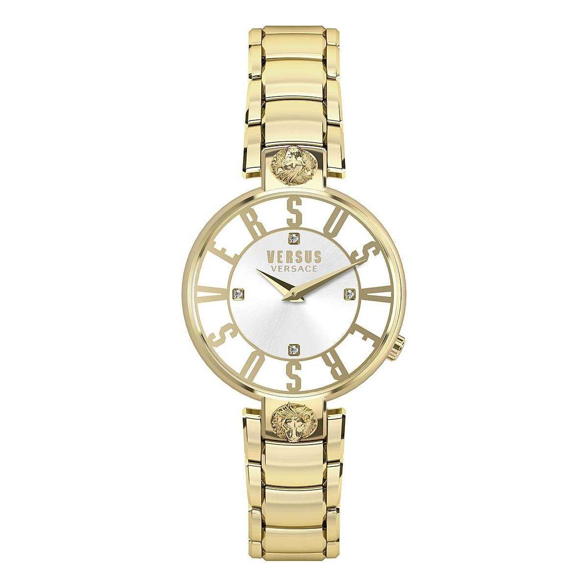 Orologio Solo Tempo Donna Versus Versace Kristenhof VSP490618