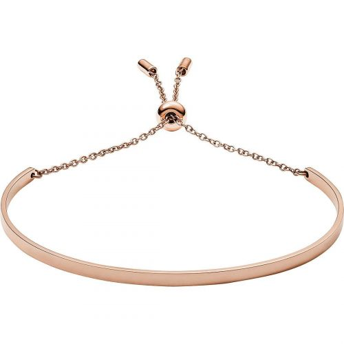 Bracciale Donna Fossil Vintage Iconic JF03024791
