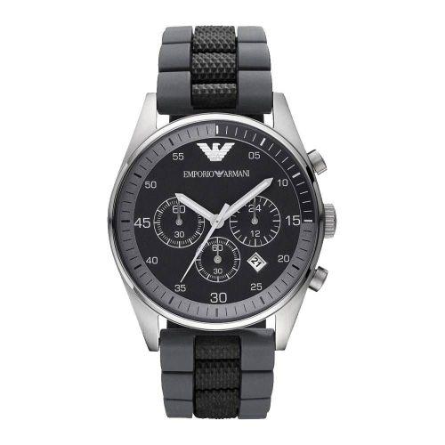 Orologio Cronografo Uomo Emporio Armani Sport AR5866