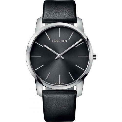 Orologio Solo Tempo Uomo Calvin Klein Bold K2G21107