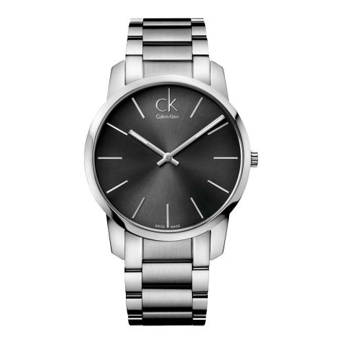 Orologio Solo Tempo Uomo Calvin Klein City K2G21161