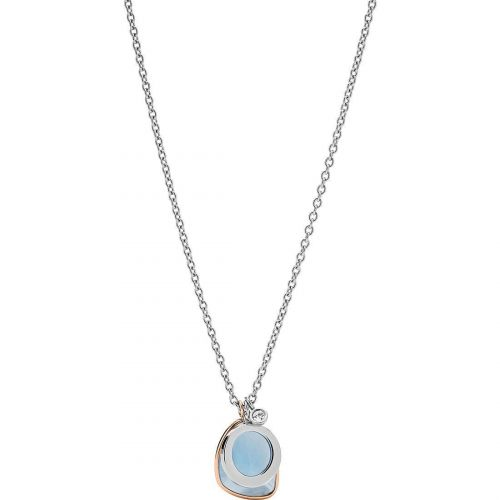 Collana Donna Fossil Vintage Iconic JF03076998